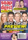 Soap Opera Digest Magazine | 7/20/2020 Cover
