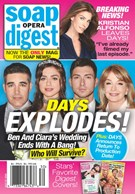 Soap Opera Digest Magazine 7/27/2020