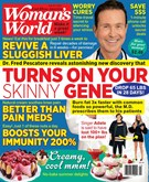 Woman's World Magazine 7/20/2020