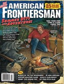 American Frontiersman | 6/2020 Cover
