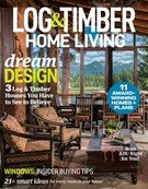 Log Home Living Magazine 5/1/2020