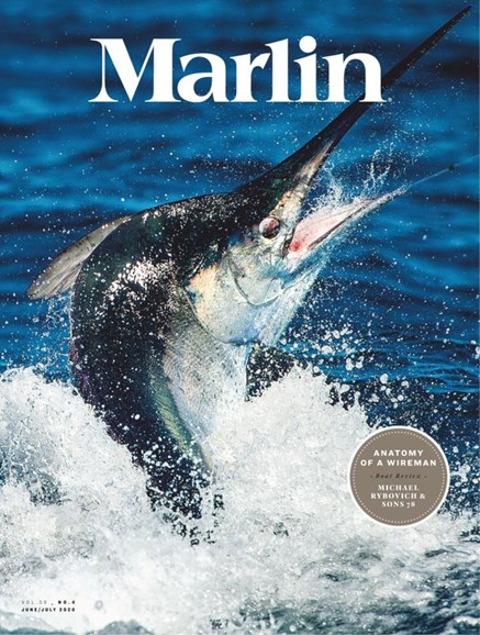 Marlin Cover - 6/1/2020