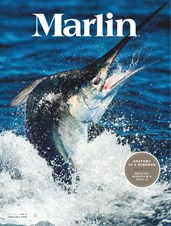 Marlin | 6/2020 Cover