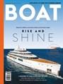 Boat International Magazine | 7/2020 Cover