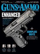 Guns & Ammo 8/1/2020