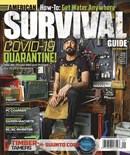 American Survival Guide | 9/2020 Cover