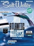 Salt Water Sportsman | 6/2020 Cover