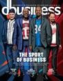 DBusiness  Magazine | 3/2020 Cover
