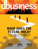 DBusiness  Magazine 5/1/2020