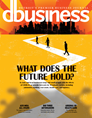 DBusiness  Magazine | 5/2020 Cover