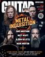 Guitar World (non-disc) Magazine | 8/2020 Cover