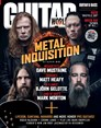 Guitar World (non-disc) Magazine | 8/2020 Cover