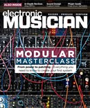 Electronic Musician | 9/2020 Cover