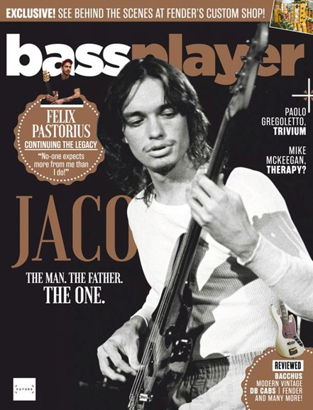 Bass Player Cover - 8/1/2020