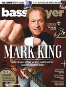 Bass Player 7/1/2020