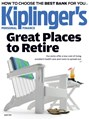 Kiplinger's Personal Finance Magazine | 8/2020 Cover