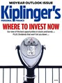 Kiplinger's Personal Finance Magazine | 7/2020 Cover