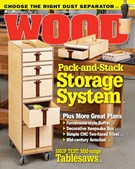 Wood Magazine 9/1/2020