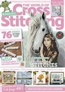 The World of Cross Stitching Magazine 9/1/2020