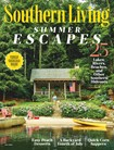 Southern Living Magazine   7/1/2020 Cover