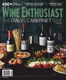 Wine Enthusiast Magazine 9/1/2020