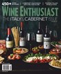 Wine Enthusiast Magazine | 9/2020 Cover