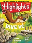 Highlights Magazine 8/1/2020