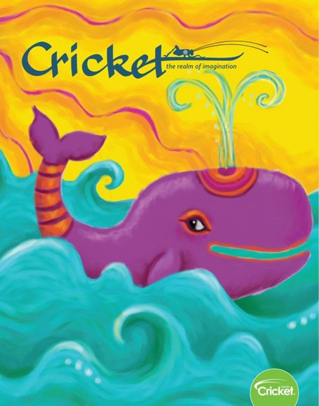 Cricket Cover - 7/1/2020