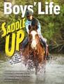 Boy's Life Magazine | 6/2020 Cover