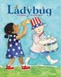 Ladybug Magazine   7/2020 Cover