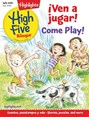 Highlights High Five Bilingue | 7/2020 Cover