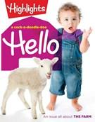 Hello Magazine 8/1/2020