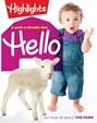 Hello Magazine   8/2020 Cover