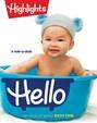 Hello Magazine   7/2020 Cover