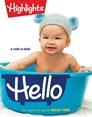 Hello Magazine | 7/2020 Cover