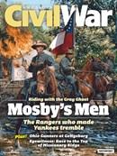 America's Civil War | 7/2020 Cover