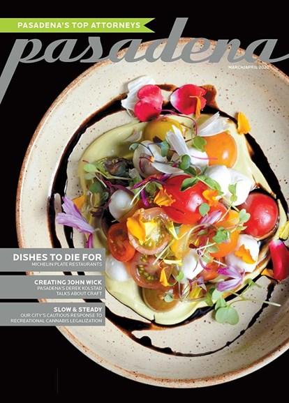 Pasadena Cover - 3/1/2020