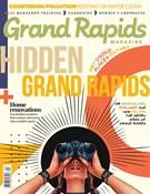 Grand Rapids Magazine 4/1/2020