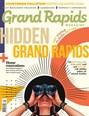 Grand Rapids Magazine | 4/2020 Cover