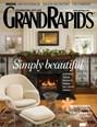 Grand Rapids Magazine | 12/2019 Cover