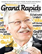 Grand Rapids Magazine 1/1/2020