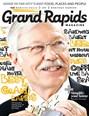 Grand Rapids Magazine | 1/2020 Cover