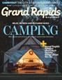 Grand Rapids Magazine | 6/2020 Cover