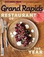 Grand Rapids Magazine | 3/2020 Cover