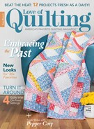Fons & Porter's Love of Quilting 7/1/2020