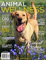 Animal Wellness Magazine | 4/2020 Cover