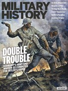 Military History Magazine 7/1/2020