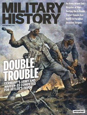 Military History Magazine | 7/2020 Cover