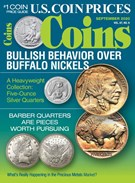 Coins Magazine 9/1/2020