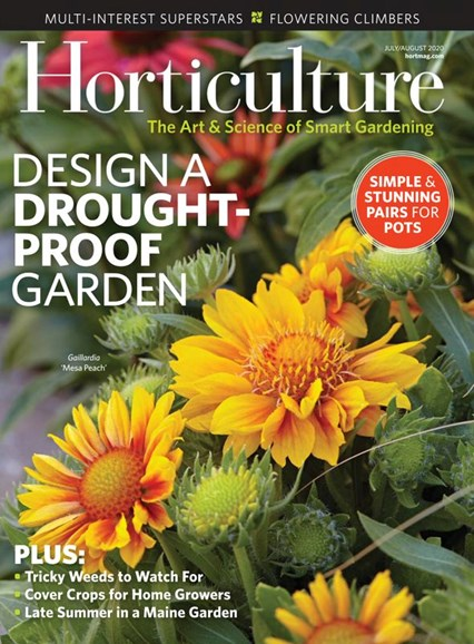 Horticulture Cover - 7/1/2020